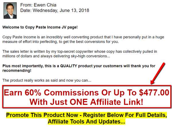 copy-paste-income-affiliate-commission