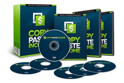 copy-paste-income-system-logo