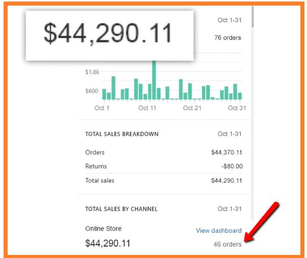 ecom-profit-sniper-fake-income-proof