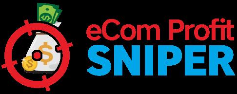 ecom-profit-sniper-logo