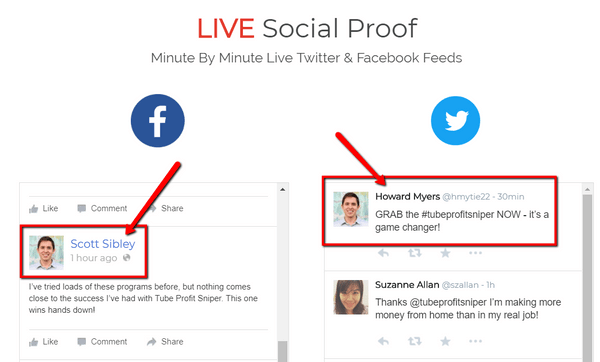 tube-profit-sniper-fake-social-media
