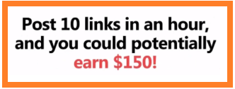 Home-Income-System-Ad-Linking-Claim