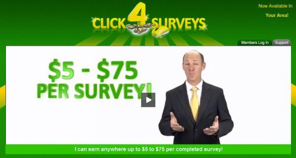 click-4-surveys-claim
