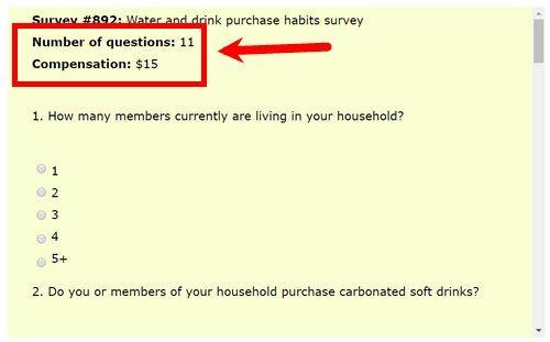 click-4-surveys-sample-survey