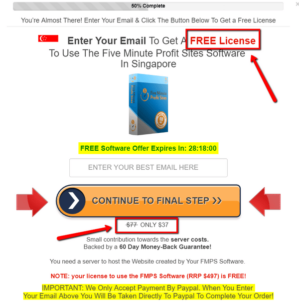 five-minute-profit-sites-scams