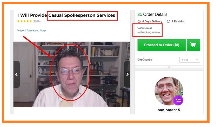 george-spokeperson-from-fiverr