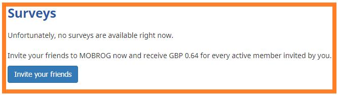 No-Available-Surveys-on-Mobrog