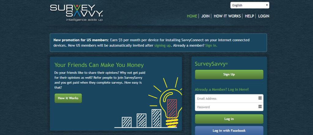 Survey-Savvy-Review