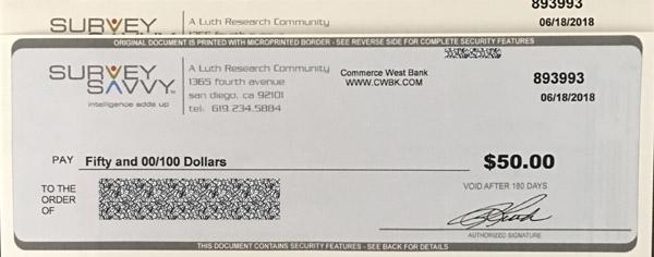 Survey-Savvy-cash-out