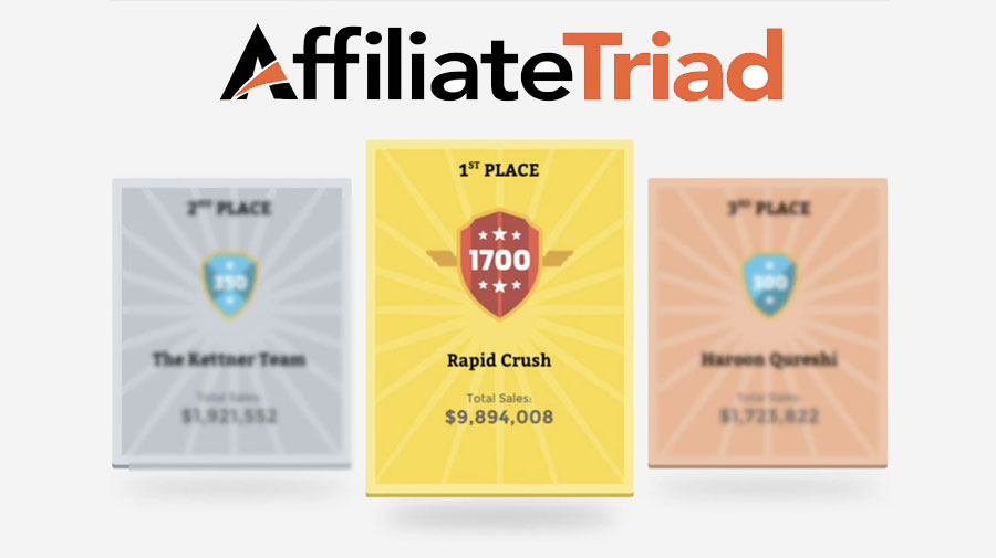 Affiliate-Triad-Success