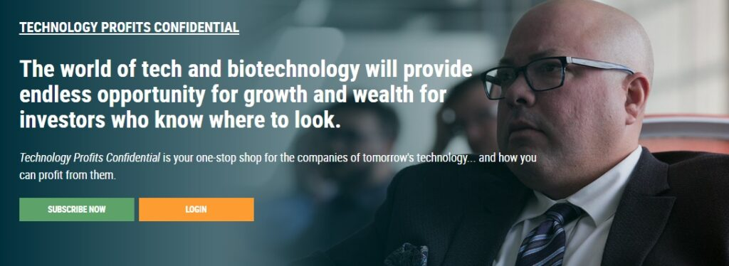 Technology-Profits-Confidential-homepage