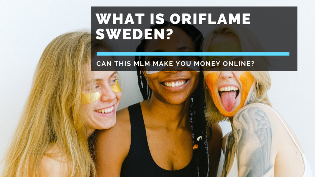 What-is-Oriflame-Sweden